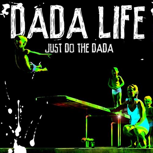 Album Art - Just Do The Dada