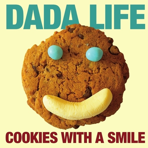 Album Art - Cookies With A Smile