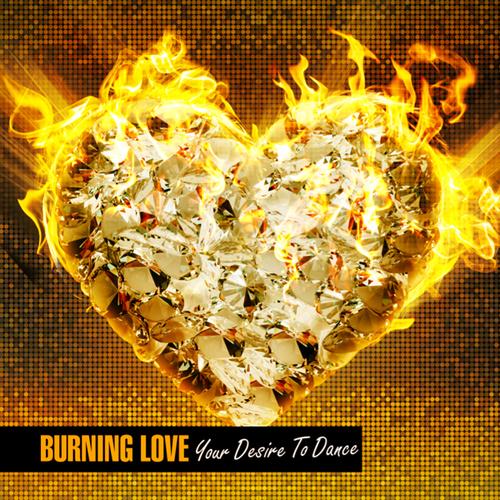 Album Art - Burning Love