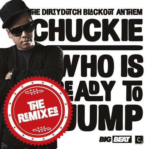 Album Art - Who Is Ready To Jump (The Remixes)
