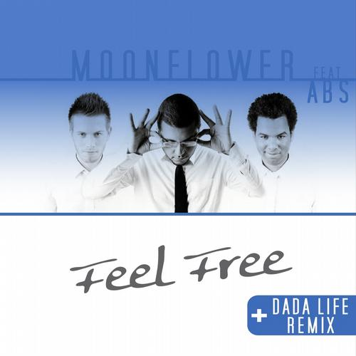 Album Art - Feel Free (feat. ABS)