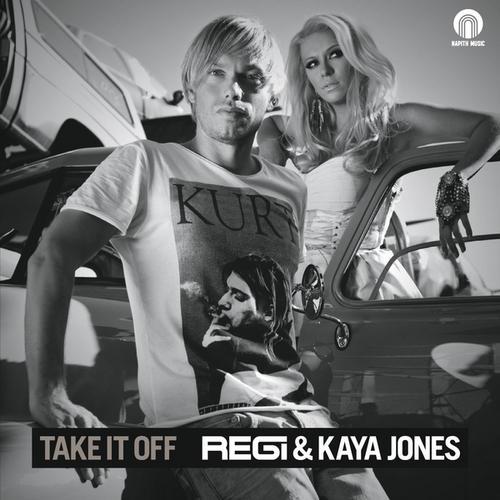 Album Art - Take It Off (Dada Life Remix)