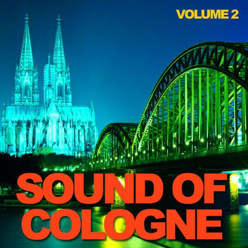 Album Art - Sound Of Cologne 2