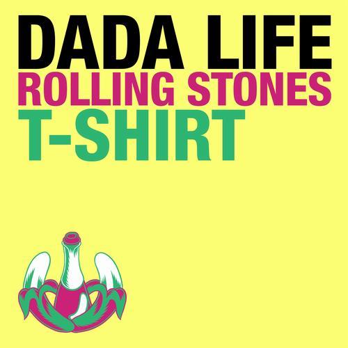 Album Art - Rolling Stones T-Shirt