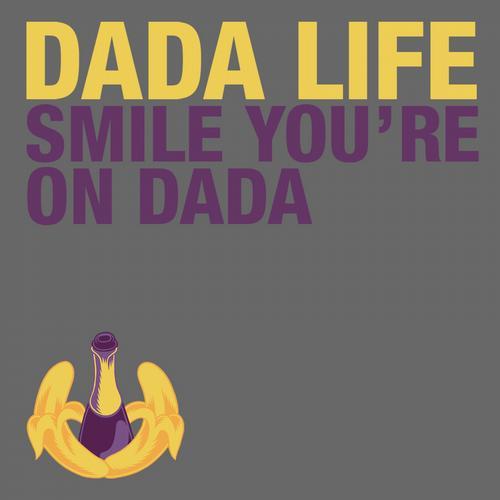 Album Art - Smile You're On Dada