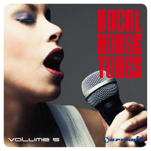 Album Art - Vocal House Tunes Volume 5