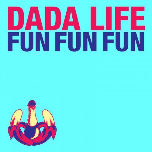 Album Art - Fun Fun Fun