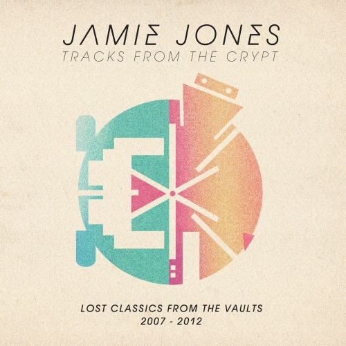 Album Art - Tracks From The Crypt