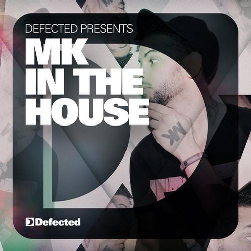 Album Art - Defected presents MK In The House