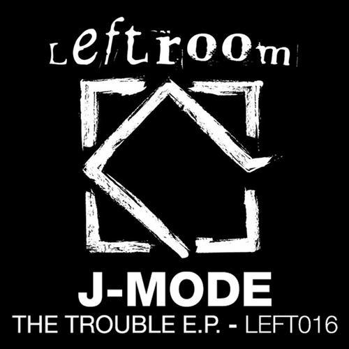 Album Art - The Trouble EP