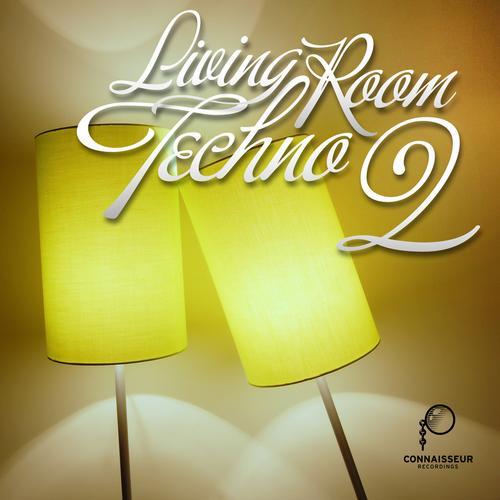 Album Art - Livingroom Techno 2