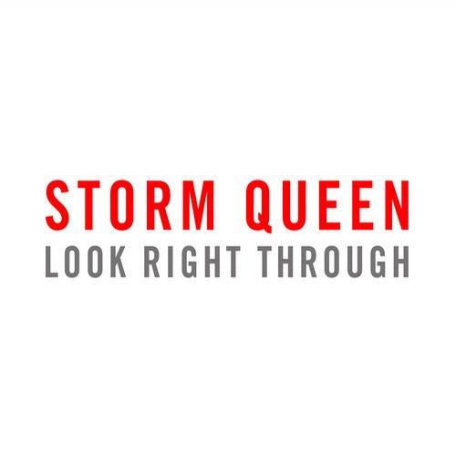 Album Art - Look Right Through - Remixes