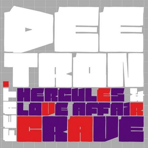 Album Art - Crave