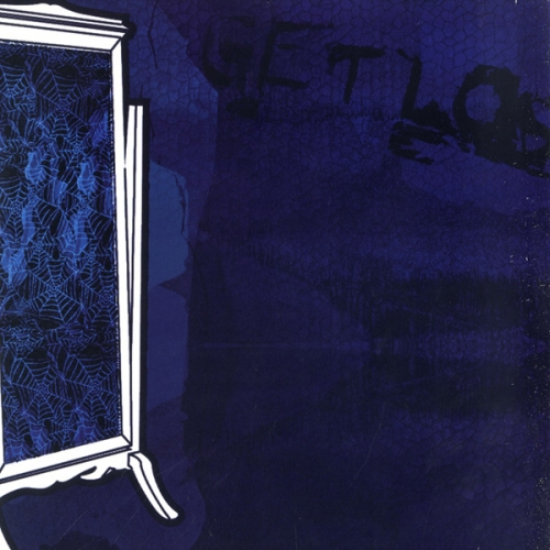 Album Art - Get Lost 2 (Sampler)
