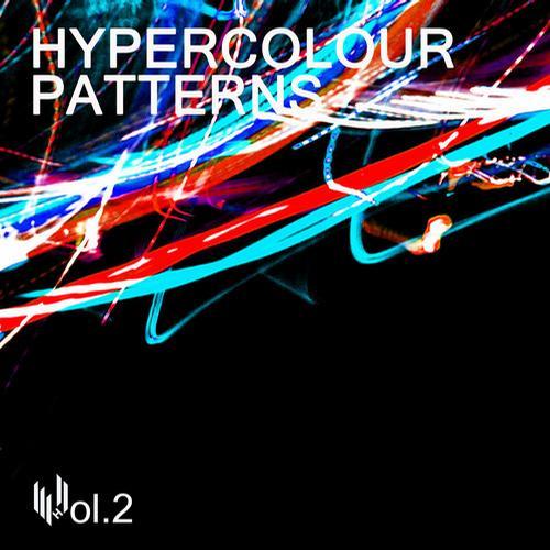 Album Art - Hypercolour Patterns Vol.2