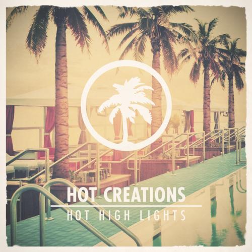 Album Art - Hot High Lights