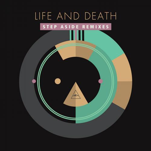 Album Art - Step Aside Remixes