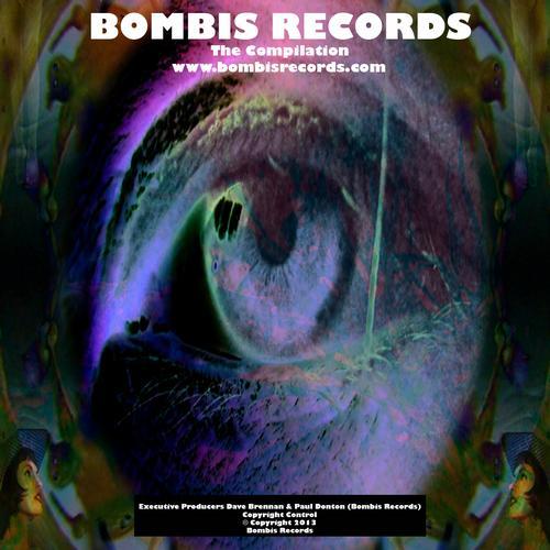 Album Art - Bombis Records The Compilation
