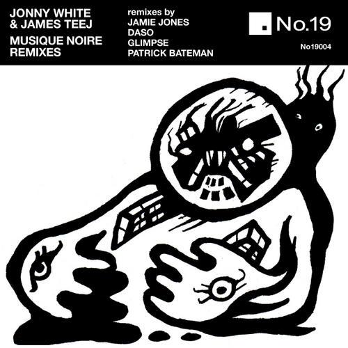 Album Art - Musique Noire Remixes