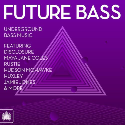 Album Art - Future Bass - Ministry of Sound
