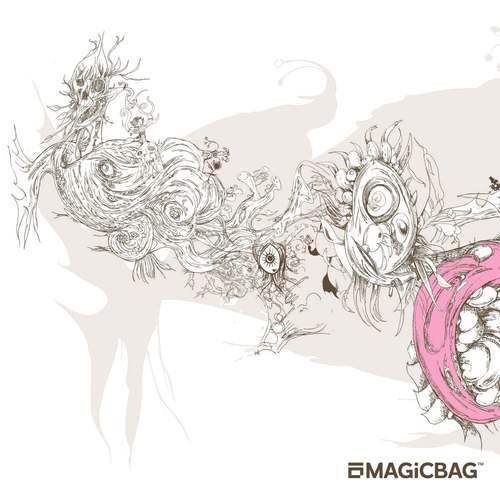 Album Art - Magicbag Sampler - Part 1