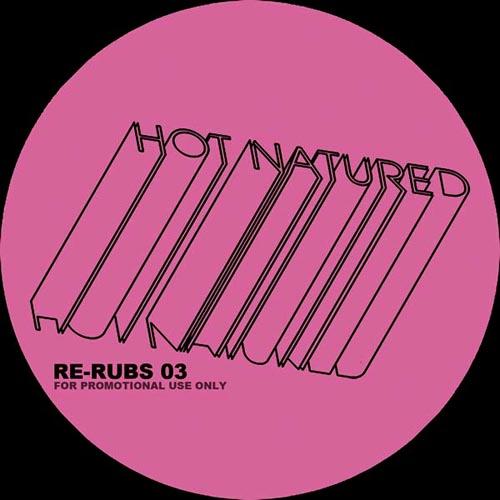 Album Art - Re Rubs Vol. 3
