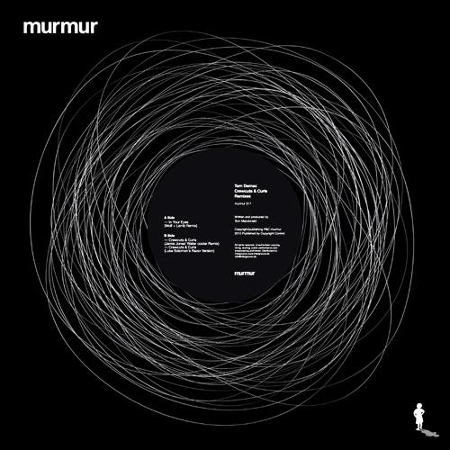 Album Art - Crewcuts and Curls Remixes