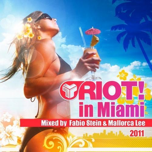 Album Art - Riot! In Miami
