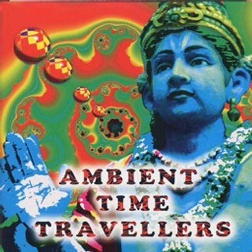 Album Art - Ambient Time Travellers