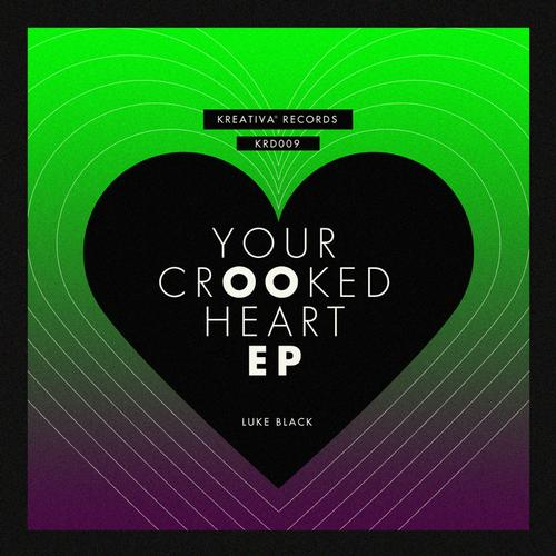 Album Art - Your Crooked Heart EP