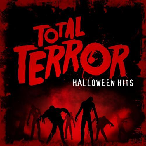Album Art - Total Terror - Halloween Hits