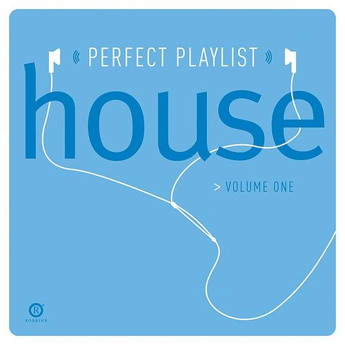 Album Art - Perfect Playlist House Vol. 1