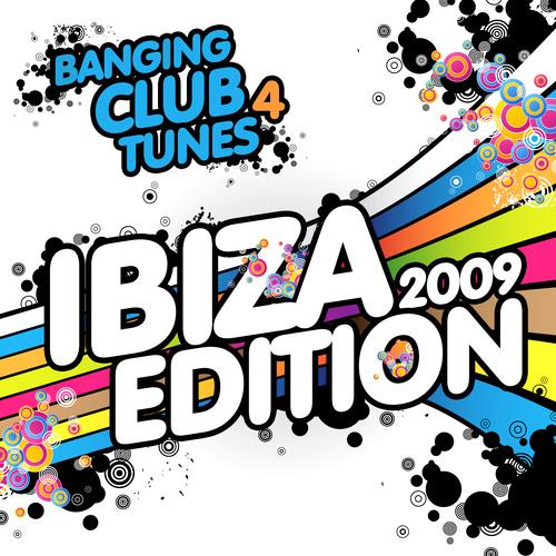 Album Art - Banging Club Tunes 4
