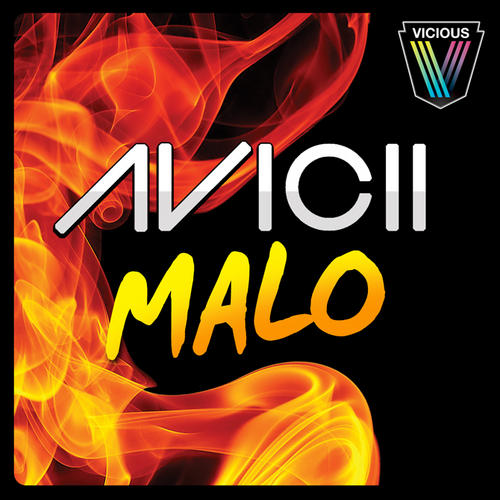 Album Art - Malo