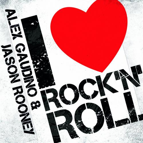 Album Art - I Love Rock'n'Roll