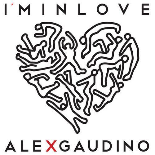 Album Art - I'm In Love