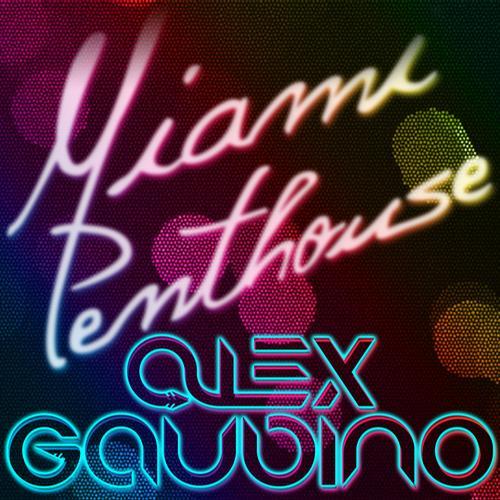 Album Art - Miami Penthouse