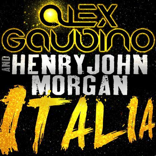 Album Art - Italia