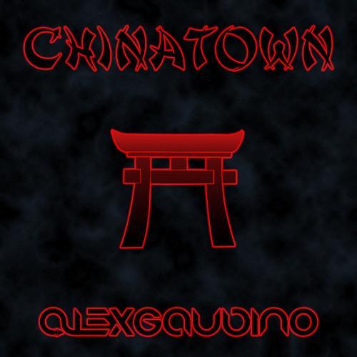 Album Art - Chinatown