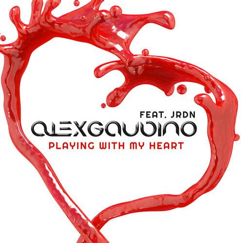 Album Art - Playing With My Heart (feat. JRDN)