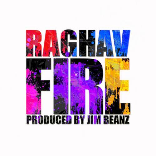 Album Art - Fire