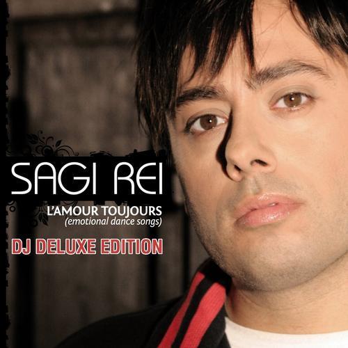 Album Art - L'Amour Toujours (Emotional Dance Songs) DJ Deluxe Edition