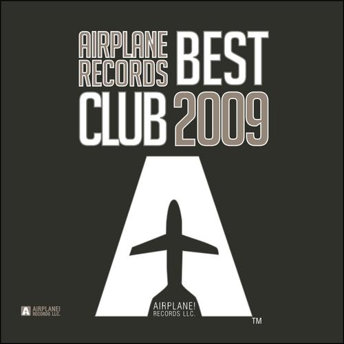 Album Art - Airplane! Best Club 2009