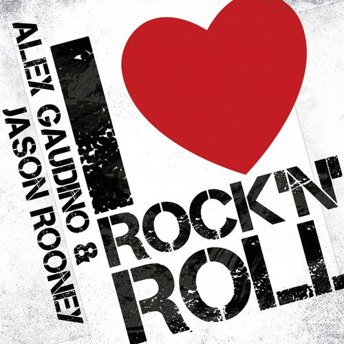 Album Art - I Love Rock N' Roll