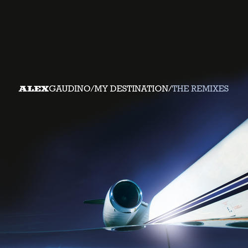 Album Art - My Destination (The Remixes)