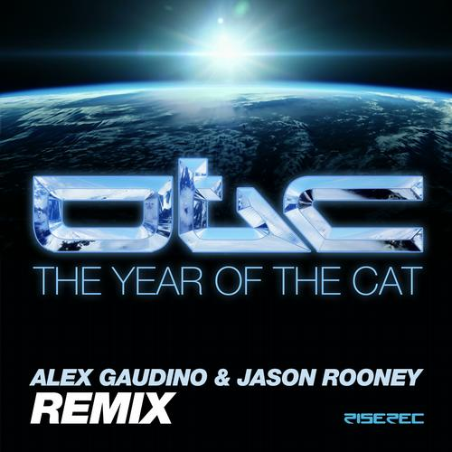 Album Art - The Year Of The Cat