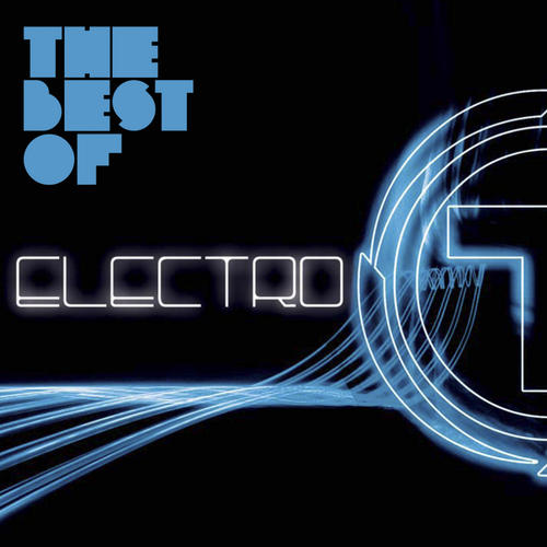 Album Art - The Best Of Electro