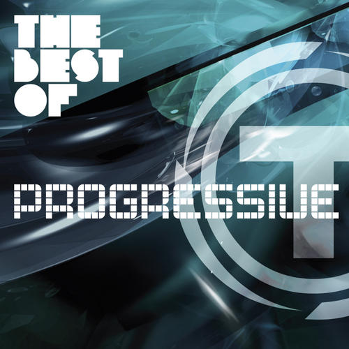 Album Art - The Best Of Progressive