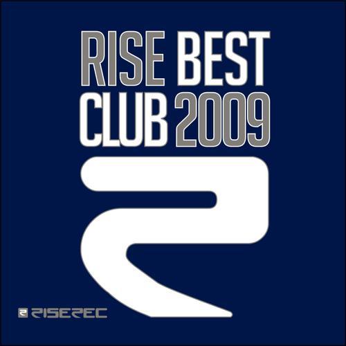Album Art - Rise Best Club 2009