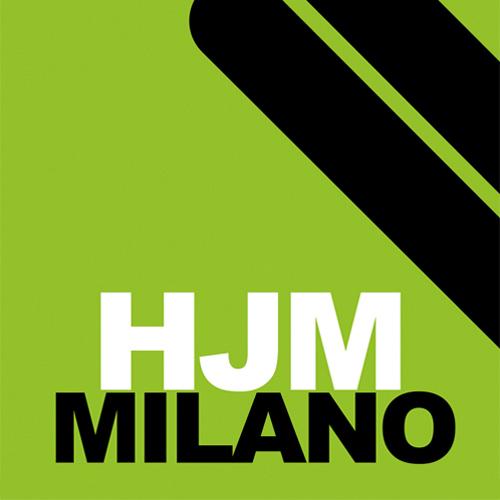 Album Art - Milano